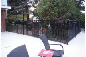 Mike's Wrought Iron Fences & Gazebos, Hamilton Ontario